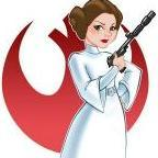 Leia Skywalker