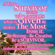Survivorship