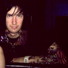 Jimmy Owen Sullivan aka The Rev (2)