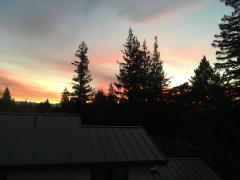 January 2019 Sunset