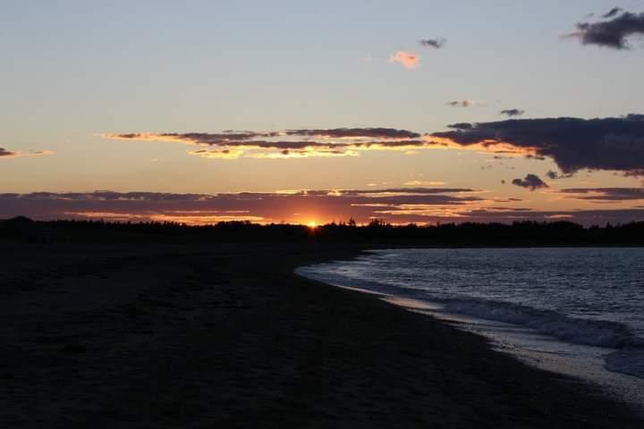 Melmerby Beach